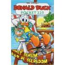 Donald Duck Pocket 225, Het Geheim van de Geldboom