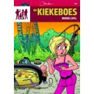 Kiekeboe(s) deel 140 Bubbelspel