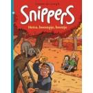 Snippers 4, Heisa, boompje beestje