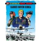 Buck Danny Classics 1, Sabres boven Korea