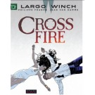 Largo Winch 19, Crossfire