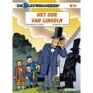 Blauwbloezen 44, Het oor van Lincoln