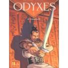 Odyxes 1 - De Tijdreiziger