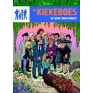 Kiekeboe(s) deel 141 De dode brievenbus