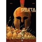 Sparta 1, Smeek nooit om genade