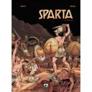 Sparta 2, Negeer pijn