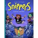 Snippers 5, Liever surfen