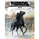 Thorgal, De werelden van, Jonge jaren 3