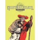 Quetzalcoatl 1, Twee maisbloemen