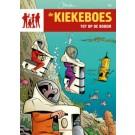 Kiekeboe(s) deel 142, Tot op de bodem