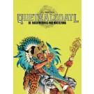Quetzalcoatl 3, De nachtmerries van Moctezuma