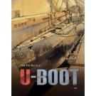 U-Boot, Jude