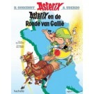 Asterix, De ronde van Gallia - speciaal