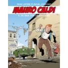 Mauro Caldi 4, De baai der leugenaars