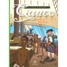 Quaco, Leven in slavernij
