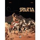 Sparta 3, Vrees de dood niet
