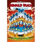 Donald Duck Pocket 237, Het kwadraat-apparaat