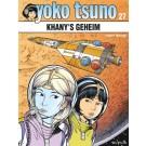 Yoko Tsuno 27, Khani's geheim