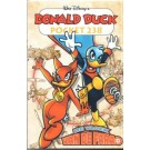 Donald Duck Pocket 238, De vloek van de farao