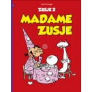 Zusje deel 2, Madame Zusje