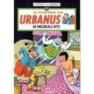 Urbanus 165, De muzikale rits