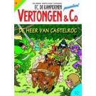 Vertongen & Co 12: De heer van Castelroc