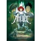 Amulet 4, De laatste raad