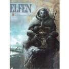Elfen 6,  De missie van de Blauwe Elfen