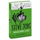 Steve Jobs, Waanzinnig goed