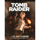 Tomb Raider 5, De jacht is geopend