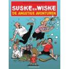 Suske en Wiske, De angstige avonturen