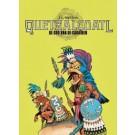 Quetzalcoatl 4, De god van de Caraïben