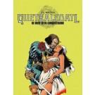 Quetzalcoatl 5, De Hoer en de Conquistador