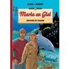 Arcadia - Archief  32, Maria en Giel: Dreiging op Alguam
