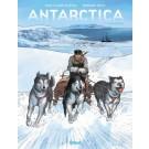 Antarctica 0, Overwintering