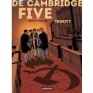 Campbridge Five 1, Trinity