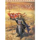 Bloedkoninginnen Eleonora 3/3 - De Zwarte Legende