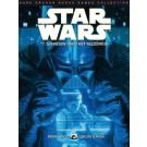 Star Wars 9 Cyclus 4/1: Schaduw over het Keizerrijk 1