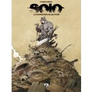 Solo 2, Overleven op blikvoer