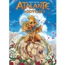Atalante Odyssee 1, Ramses de Onverschrokkene
