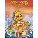 Atalante Odyssee 2, De eerste wedloop