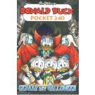 Donald Duck Pocket 240, Gevaar met Halloween