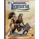 Lemuria 1, De bergen van Moran