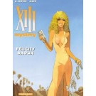 XIII mystery 9, Felicity Brown HC