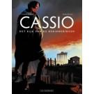 Cassio 9, Het rijk van de herinneringen