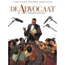 De Advocaat 1, Juridische spelletjes