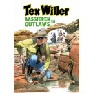 Tex Willer 4, Aasgieren & Outlaws