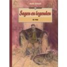 Arcadia - Archief  33, Sagen en legenden - De pad