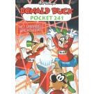 Donald Duck Pocket 241, Het variable wachtwoord