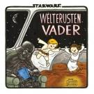 Star Wars Vaders, Vaders beste vrienden